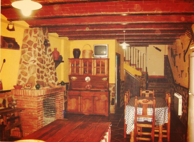 Casa Rural y Apartamentos 'La Peña' 2 Geovilluercas