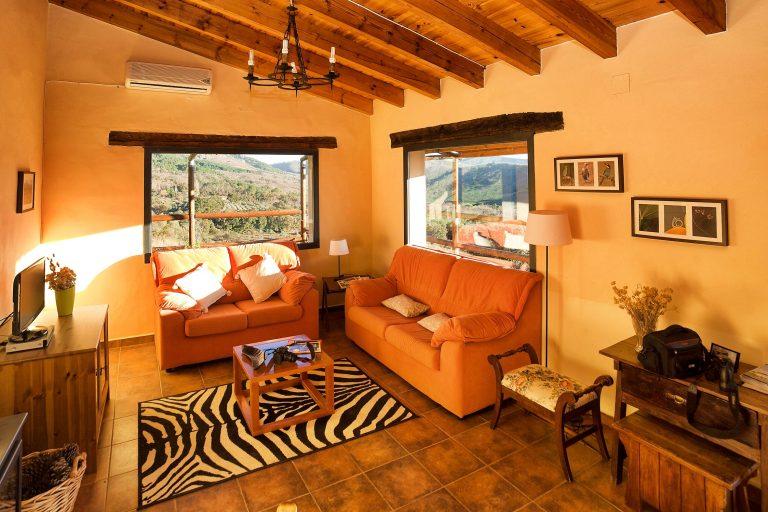 Cielo Abierto Turismo Rural 2 Geovilluercas