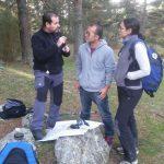 E-Geomapping Geovilluercas