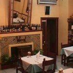 Restaurante Ximenez Geovilluercas