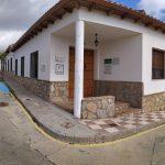 Casa Rural El Nidal Geovilluercas