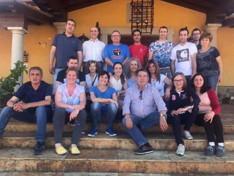 Bodegas Ruiz Torres 3 Geovilluercas