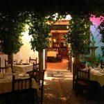 Restaurante Guadalupe-Jorda Geovilluercas
