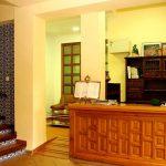 Hotel Hispanidad Geovilluercas