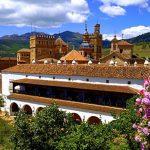 Hotel Parador de Guadalupe Geovilluercas