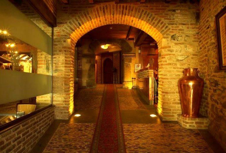 Hotel Rural Posada Del Rincon Geovilluercas