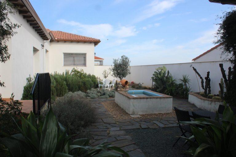 Casa Rural El Nidal 3 Geovilluercas