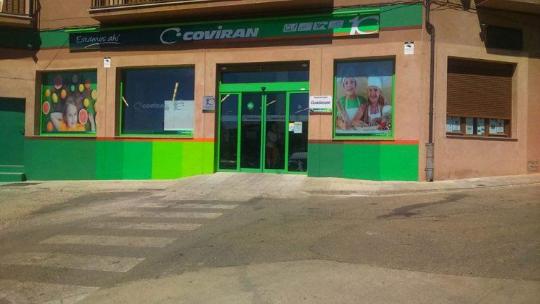 Supermercado Coviran Guadalupe Geovilluercas