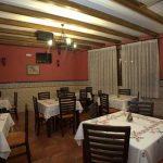 Restaurante del Hotel Rural Las Mozas Geovilluercas