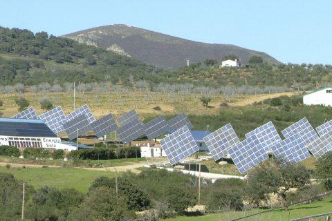 Ignema Solar Geovilluercas