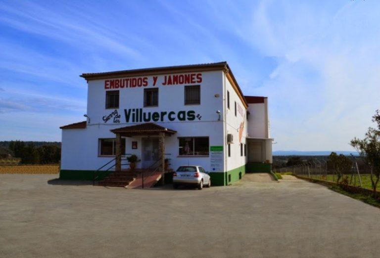Fabrica de Embutidos Sierra De Las Villuercas Geovilluercas