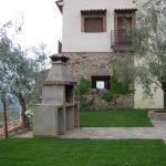 Casa Rural y Apartamentos 'La Peña' Geovilluercas