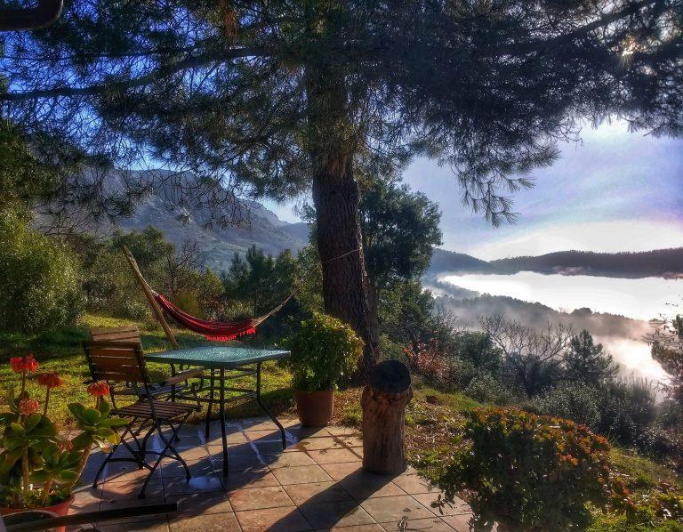Cielo Abierto Turismo Rural Geovilluercas