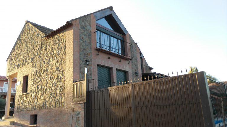 Casa Rural Cijara Geovilluercas